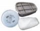 Respirator Replacement Cartridges/Filters