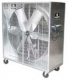 Industrial Mobile Box Fans