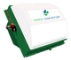 Green Humidifier Model 2500