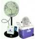 Evaporative Cooling Fans