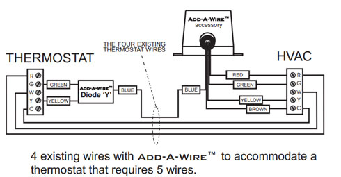 ACC0410 BBinset venstar add a wire diagram venstar add a wire diagram  at sewacar.co