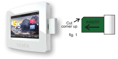 Buy Venstar Wifi Internet Key For Colortouch Thermostats