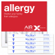 10x10x1 AIRx ALLERGY Filter - MERV 11