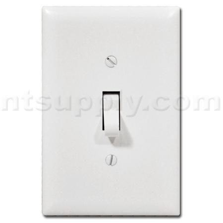 Buy 2 Speed Fan Control Switch White 1221 W P Amp S 1221 W