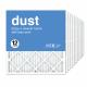 19.75x21.5x1 AIRx DUST Air Filter, 12-Pack