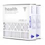 20x25x5 AIRx HEALTH Air Bear 255649-102 Replacement Air Filter - MERV 13, 2 pack