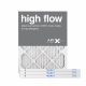 16x20x1 AIRx High Flow Pleated Air Filter