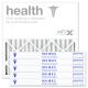 18x18x2 AIRx HEALTH Air Filter - MERV 13