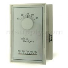 Buy 1e50n 301 White Rodgers Mercury Free Heat Only