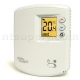 White-Rodgers 1E65-144 Line Voltage Heat Only Thermostat - Non Programmable