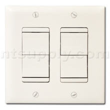 Buy 4 Function 20 Amp Switch Combo For Heater Fan Light