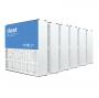 20x20x5 AIRx DUST Air Bear 255649-103 Replacement Air Filter - MERV 8, 6-Pack