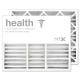 21.5x27.5x5 AIRx HEALTH Honeywell FC100A1045 Replacement Air Filter - MERV 13