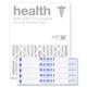 20x30x2 AIRx HEALTH Air Filter - MERV 13