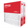 20x20x5 AIRx HEALTH Honeywell FC100A1011 Replacement Air Filter - MERV 13