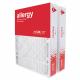 20x25x5 AIRx ALLERGY ReservePro 4356 Replacement Air Filter - MERV 11