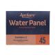 Aprilaire #45 Water Panel Evaporator, 2-Pack