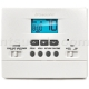 Braeburn Model 2200NC Multistage Programmable Thermostat - Tamper Proof
