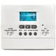 Braeburn Model 2200NC Multistage Programmable Thermostat - Tamper Proof
