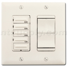 Buy 3 Function Switch Electronic Timer Combo For Lighted
