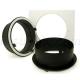 Duct Kit for New Santa Fe Compact Dehumidifier - Return & Supply (4030426)