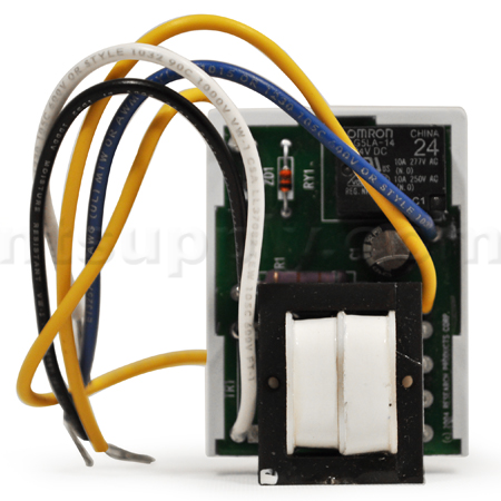 aprilaire 400 wiring diagram buy aprilaire #4258 control relay | aprilaire 4258 aprilaire 558 wiring diagram