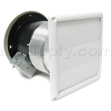 Buy Broan Model 512m Through The Wall Fan Broan Nutone 512m