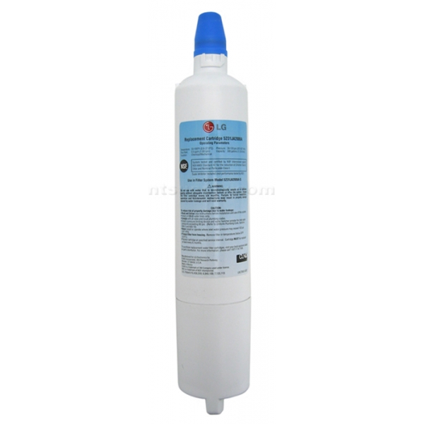 Details about LG Refrigerator Water Filter (5231JA2006A)