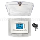 Braeburn 5970 Universal Thermostat Guard