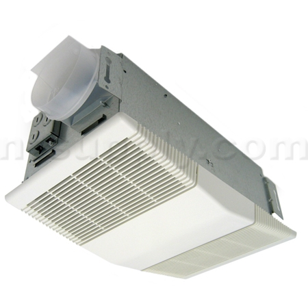 Buy Nutone Heat-A-Vent Bathroom Fan with Heater Model 605RP | Broan ...