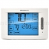 Braeburn Model 6400 Multistage Touchscreen Programmable Thermostat With Humidity Control