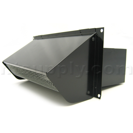 Buy Broan Model 639 Rectangular Wall Cap Broan Nutone 639