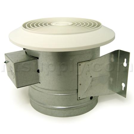 Broan Model 673 Vertical Discharge Fan Ebay