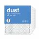 21.5x23.5x1 AIRx DUST Air Filter, 6-Pack