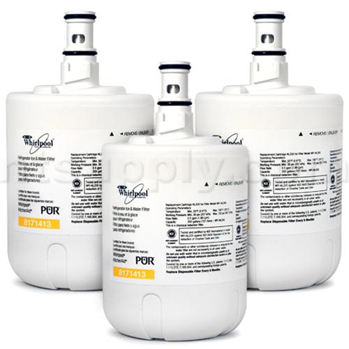 Buy Whirlpool Refrigerator Water Filter 8171413 Nl200