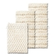 Replacement Filter Wick for Duracraft and Honeywell Portable Humidifiers - AC-813, 12-Pack