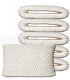 Replacement Filter Wick for Honeywell Portable Humidifiers - HAC-504, 6-Pack