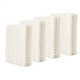 Replacement Filter Wick for Emerson Portable Humidifiers - HDC-12, 4-Pack