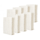 Replacement Filter Wick for Emerson Portable Humidifiers - HDC-12, 8-Pack