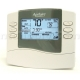 Aprilaire 8463 Programmable 1 Heat/1 Cool Thermostat