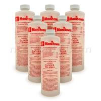 manitowoc machine sanitizer msds