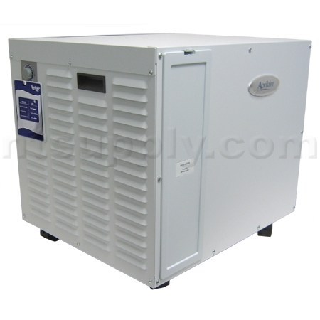 details about aprilaire 1710 basement crawl space dehumidifier