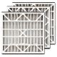 Replacement for ReservePro # 4531 Air Filter - 20x20x5