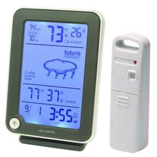 Buy Acu Rite 02001 Wireless Weather Station Acu Rite 02001
