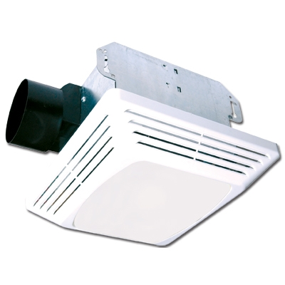 Buy Air King Aslc70 Advantage Series Bath Fan With Light 70 Cfm Air King Aslc70