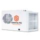 Santa Fe Advance120 Basement & Whole House Dehumidifier (4034160)