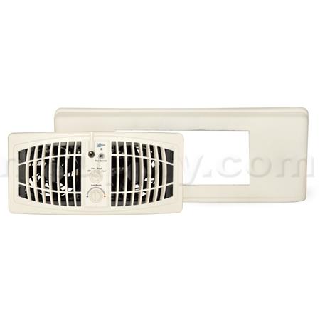 Register Vent Booster Fans - Airflow Technology, Inc. - m