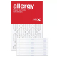 12x25x1 AIRx ALLERGY Air Filter - MERV 11