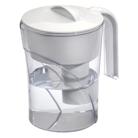 brita classic filtered water pitcher. Black Bedroom Furniture Sets. Home Design Ideas