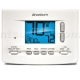 Braeburn Model 2020NC 1 Heat/1 Cool Programmable Thermostat